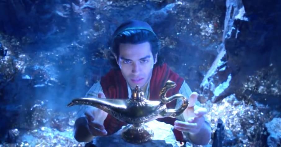 """Aladdin""-Realverfilmung: Disney plant offenbar Fortsetzung"