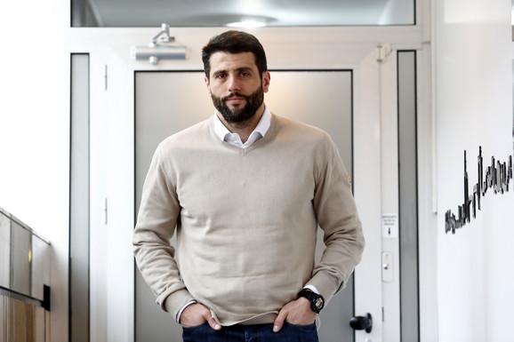 Aleksandar Šapić: Svaki dogovor o eventualnim koalicijama bio bi preuranjen