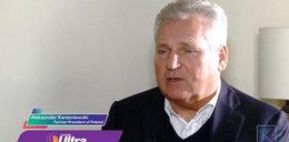 """Kto by się spodziewał? Kwaśniewski robi """"karierę"""" w nepalskiej TV!"""