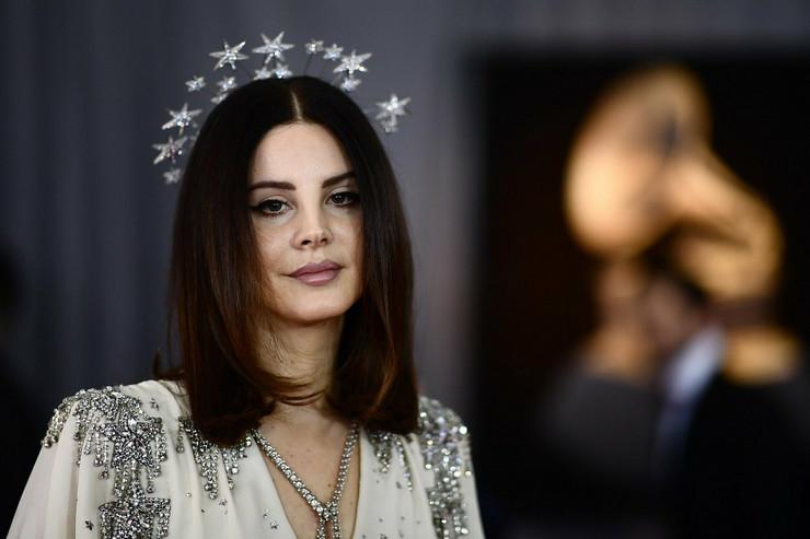 Lana Del Rej
