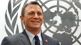 Daniel Craig będzie wspierał ONZ