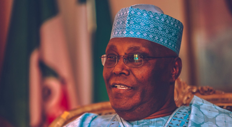 Atiku tells Buhari to give each Nigerian household N10,000 in fight against coronavirus