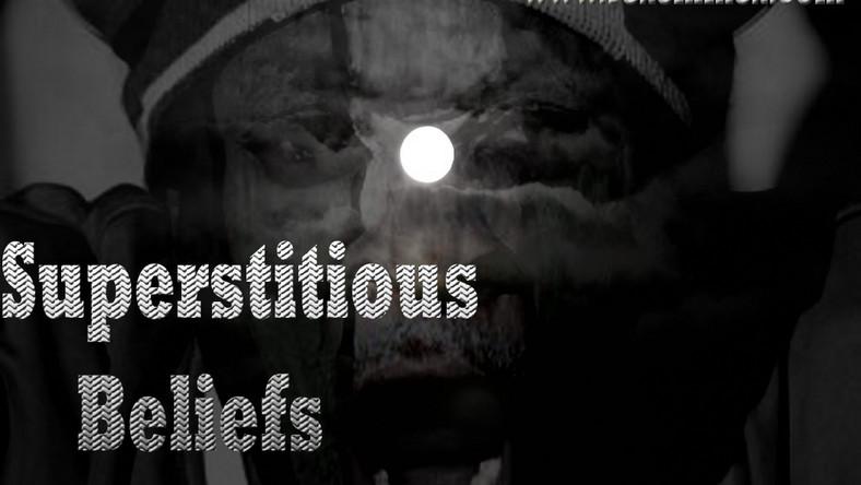 Superstitious Beliefs in Nigeria [rexchimex]
