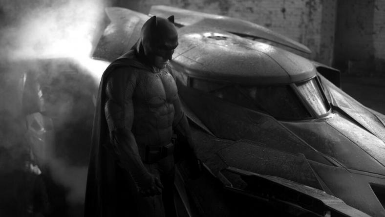 """Batman V Superman: Dawn Of Justice"" - kadr z filmu"