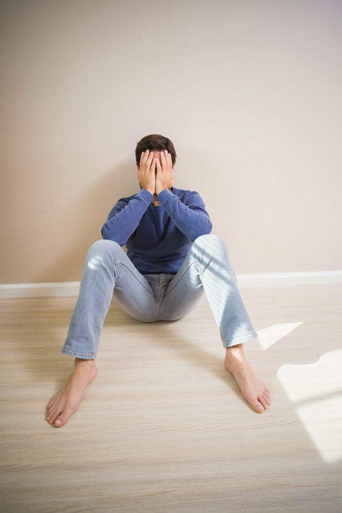 U Srbiјi od depresije pаte 419.302 оsоbе, češće žene nego muškarci. Ove podatke treba da shvatimo ozbiljno jer depresija utiče na kvalitet života više od angine pektoris, astme ili dijabetesa