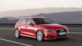 """Nowe Audi A3 ze wszystkim, co zapewnia """"przewagę dzięki technice"""""""