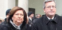 Znani na pogrzebie Szymborskiej. FOTO