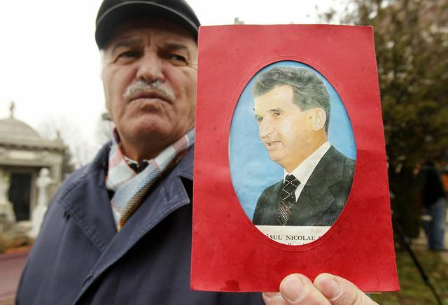 Čaušeskova diktatura prekinuta je 1989. godine