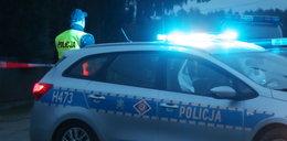 Porwanie kobiety w Tomaszowie Mazowieckim. Policja szuka świadków