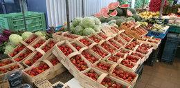 Wolimy jedzenie od lokalnych dostawców?