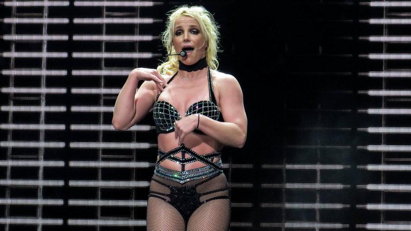 Britney Spears w najbliższym czasie pojedzie w trasę koncertową? Na razie się na to nie zanosi