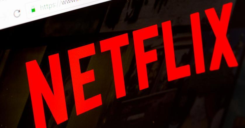 Netflix to jeden z największych na świecie internetowych serwisów rozrywkowych