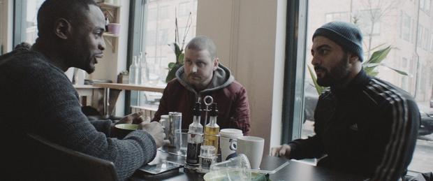 """Dziennik gangstera"": kadr z filmu"