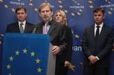 Sastanak reformska agenda Sarajevo