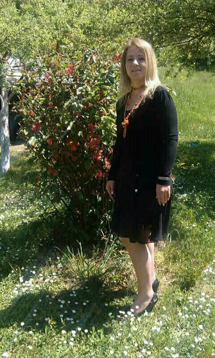 Biljana Slović, morbili, preminula