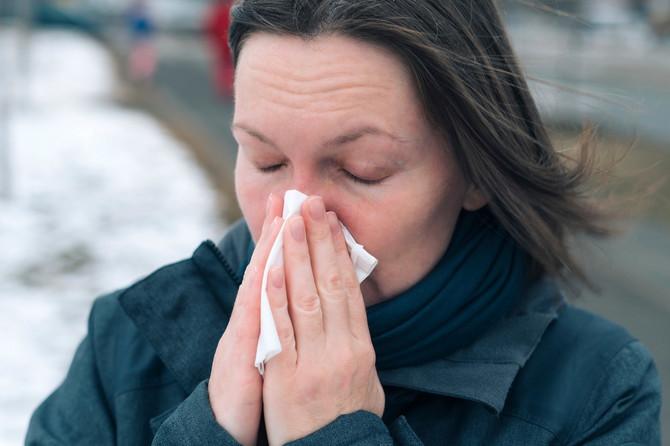 Simptomi gripa