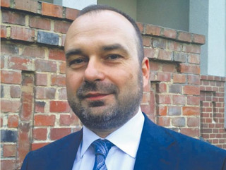 Gutowski: Adwokatura nie może sobie pozwolić na jakiekolwiek ryzyko [WYWIAD]