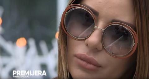 Ana Nikolić posle svega stala pred kamere: 'TEŠKO SAM PODNELA RAZVOD!'