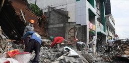 Groźba tsunami. Silne trzęsienie ziemi na Filipinach