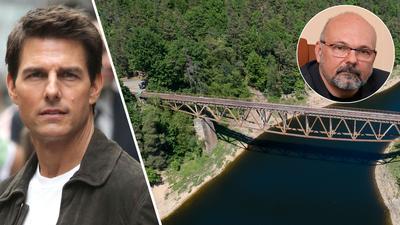 Tom Cruise napędził nam turystów!