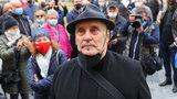 Menager Krzysztofa Krawczyka atakuje Mariana Lichtmana. Opisał szokujące zajście z pogrzebu piosenkarza