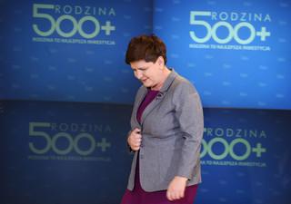 Eksperyment PiS: Czy da się zrobić z Polski państwo opiekuńcze, nie podnosząc podatków?