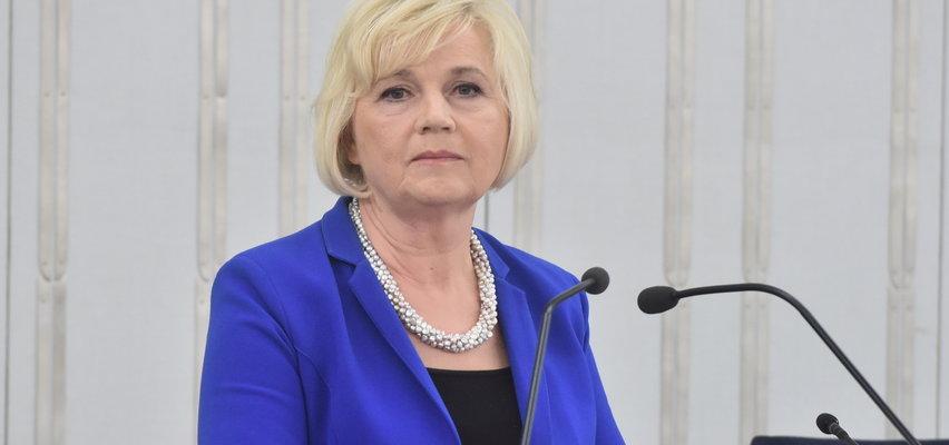Sensacja w Senacie. Lidia Staroń nie została RPO. Jak głosowali senatorowie PiS?