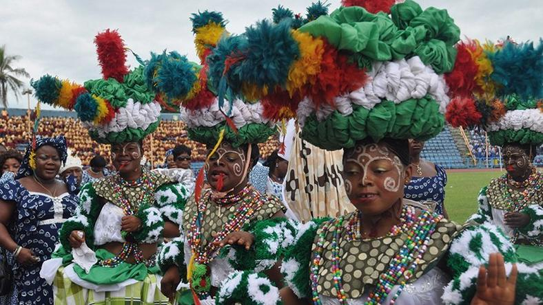 Image result for About Akwa Ibom Culture