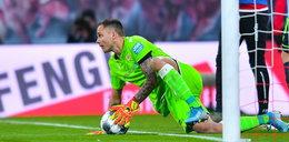 Gikiewicz pozostaje w Bundeslidze. Bramkarz podpisał umowęz nowym klubem