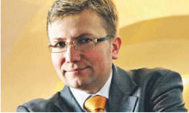 Przemysław Maciak, adwokat i partner zarządzający Sójka & Maciak Adwokaci