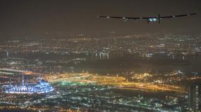 Solar Impulse 2 obleciał Ziemię zasilany jedynie energią słoneczną