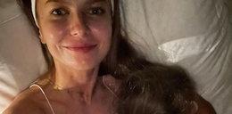 Lewandowska zapytała fanów o spanie z dziećmi. Głos zabrały Rozenek i Rubik. Co powiedziały?