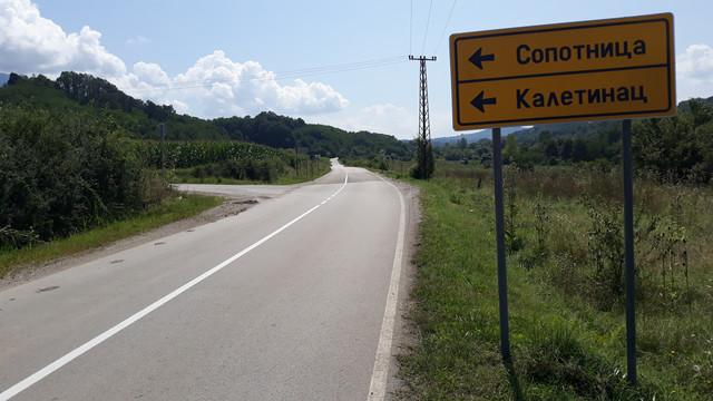 Tragedija u lovu desila se u selu Kaletinac