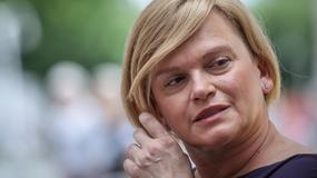 Katarzyna Figura na Orange Kino Letnie w Sopocie