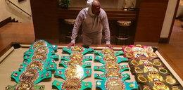 Co bokser kupił synowi na 16 urodziny?