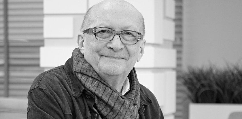Pogrzeb Wojciecha Pszoniaka. Ksiądz apeluje do żałobników