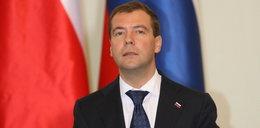 Miedwiediew: USA na granicy starć zbrojnych z Rosją