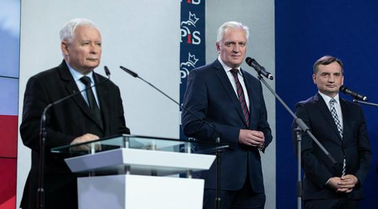 Polski Ład zaprezentowany. DGP poznał nowe elementy rządowego programu