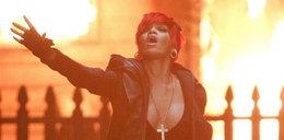 Kto spalił dom Eminema?!