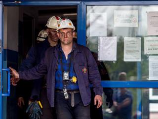 Ratownicy w Zofiówce znaleźli ciało drugiego z poszukiwanych górników