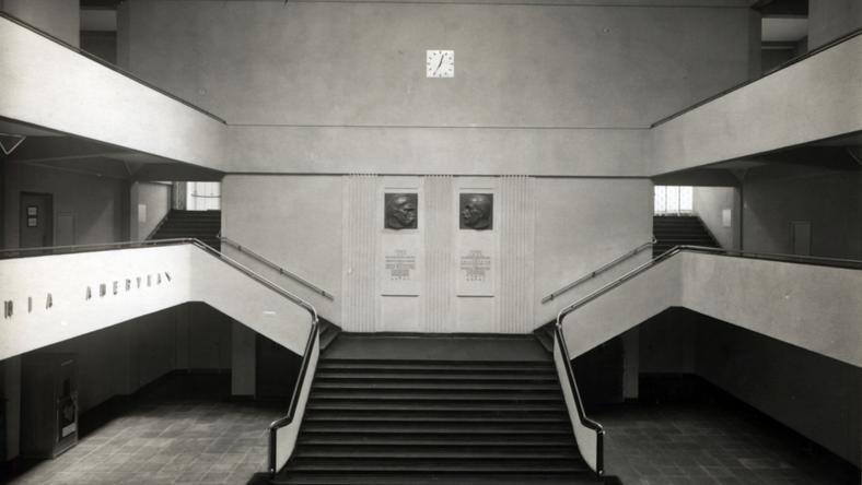 09 dworzec morski. zbiory Muzeum Miasta Gdyni