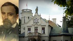 Turystyczna Jazda - Pałacyk Henryka Sienkiewicza w Oblęgorku i ślady Stefana Żeromskiego w Strawczynie