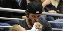 """Córka o Beckhamie: """"Nie lubię Cię, jesteś taki gruby!"""""""