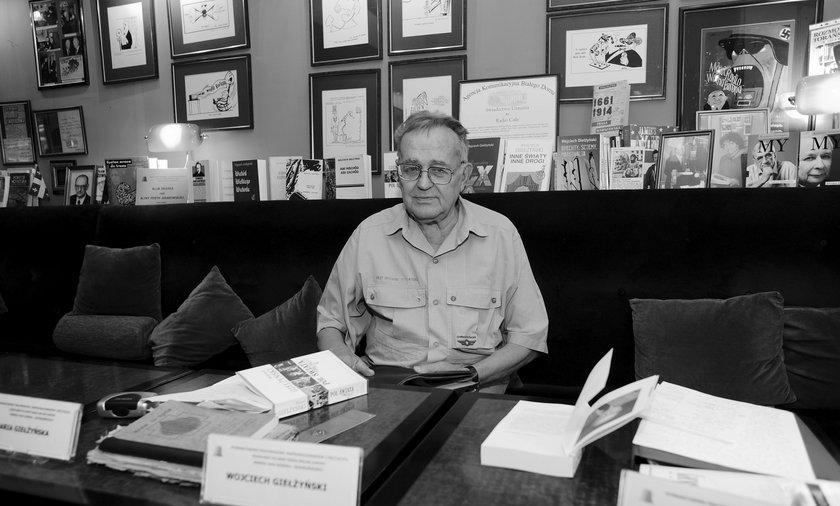Wojciech Giełżyński