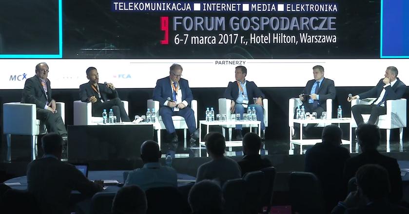 Forum Gospodarcze TIME: Sztuczna inteligencja zmusza do myślenia