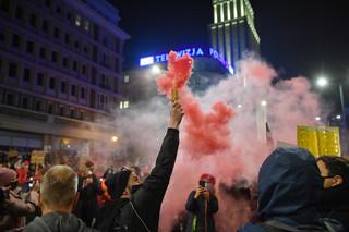 Biejat: Złożę skargę do Komendanta Głównego Policji ws. użycia wobec mnie gazu na demonstracji