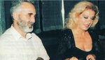 NJIHOVA LJUBAV TRAJE SKORO POLA VEKA Ovaj poznati par danas slavi godišnjicu braka