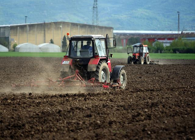 Prodaja poljoprivredne mehanizacije povećava se iz godine u godinu