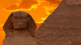 Skąd wzięły się piramidy?
