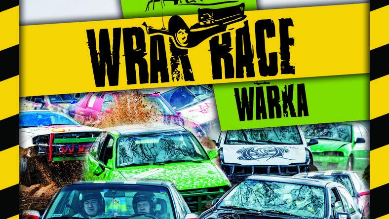 Już 11 czerwca w Warce odbędzie się kolejna impreza z cyklu Wrak Race Warka